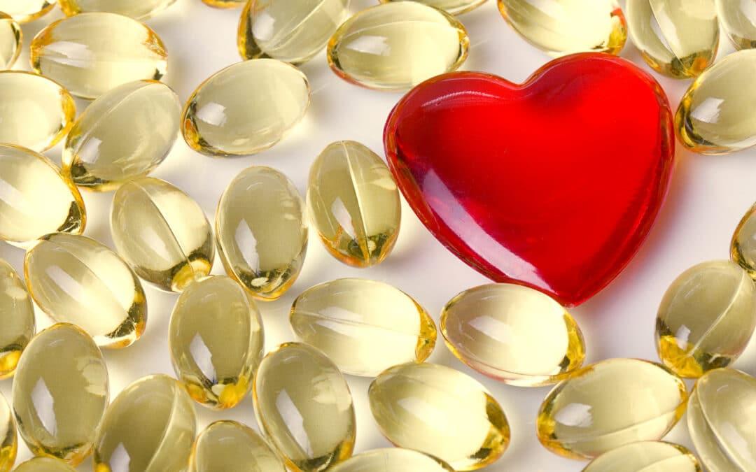 Vitalstoffe bei Herzerkrankungen – eine unterschätze Therapiemöglichkeit