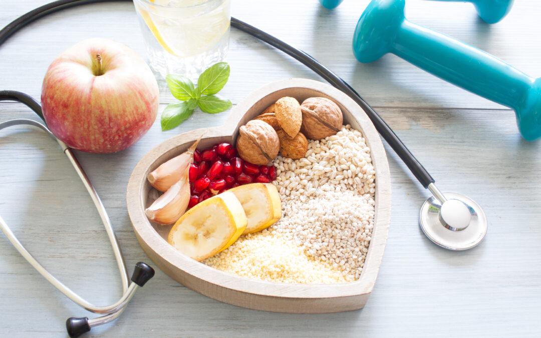 Vitalstoffe als unterstützende Therapie bei Diabetes