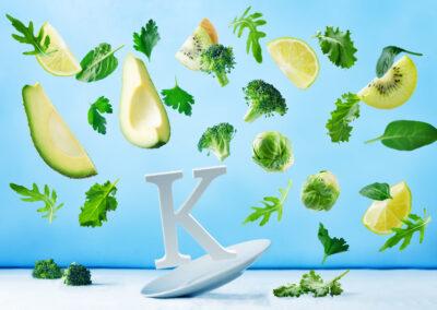 Steckbrief Vitamin K
