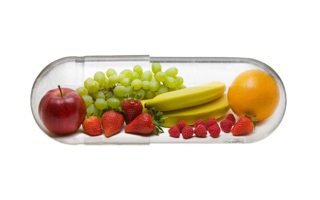 Die richtigen Mikronährstoffe für die Zahngesundheit