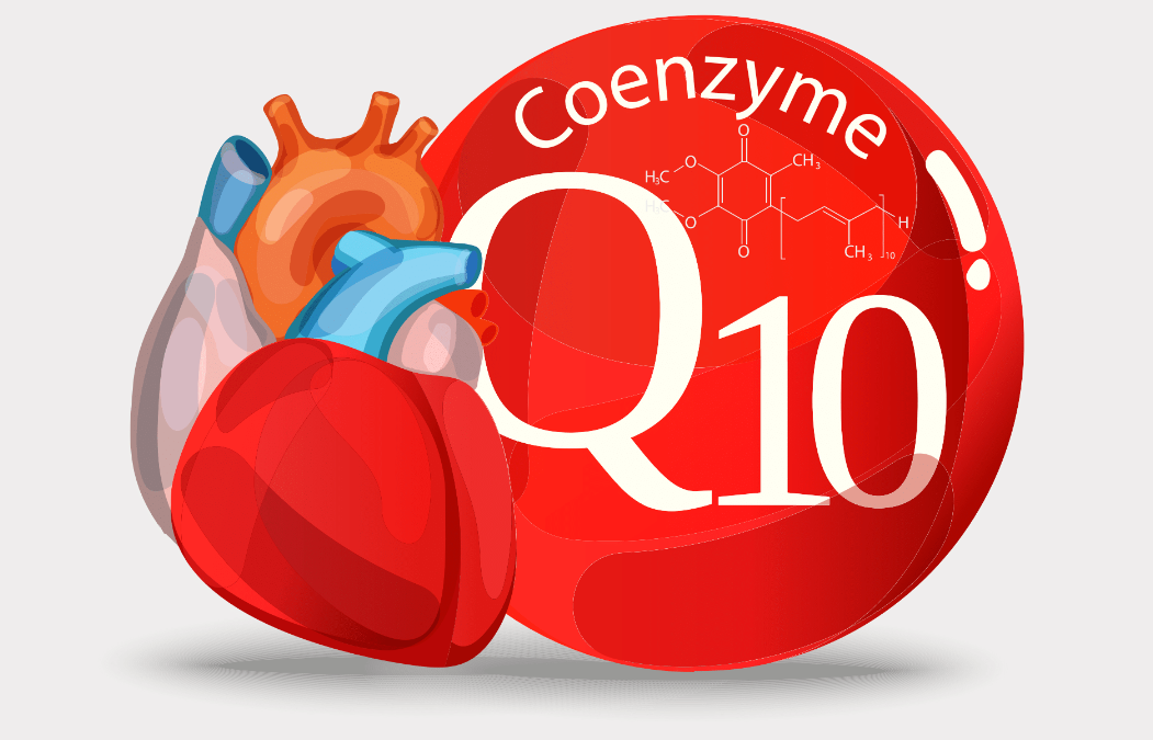 Mit Selen und Coenzym Q10 das Immunsystem stärken